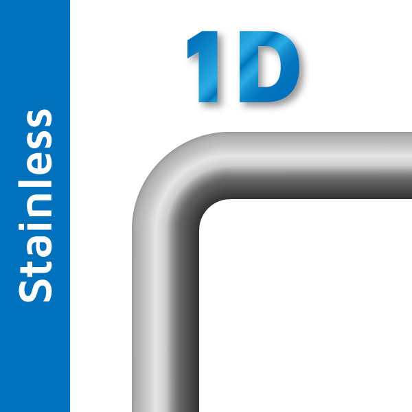 1d Stainless Steel